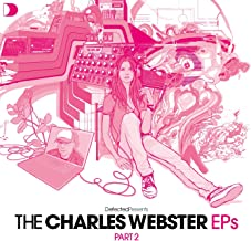 Best charles webster mp3 Reviews