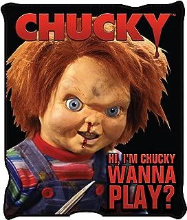 Silver Buffalo CK0527 Universal Chucky