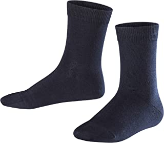 FALKE Kinder Socken Family - 94% Baumwolle, 1 Paar, Versch. Farben, Größe 19-42 - Hautfreundlich, strapazierfähig, ideal für lässige Looks
