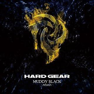 MUDDY BLACK -Reboot-
