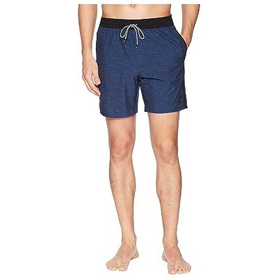 Globe Spencer 3.0 Poolshorts (Ombre Blue) Men