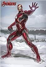 Marvel 'Ultron - Avengers' Poster (30.48 cm x 45.72 cm)