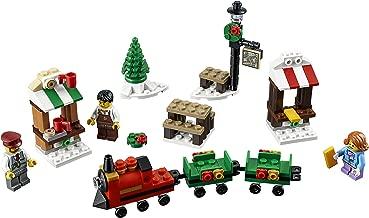 LEGO Holiday 6175453 Christmas Train Ride 40262, Multi