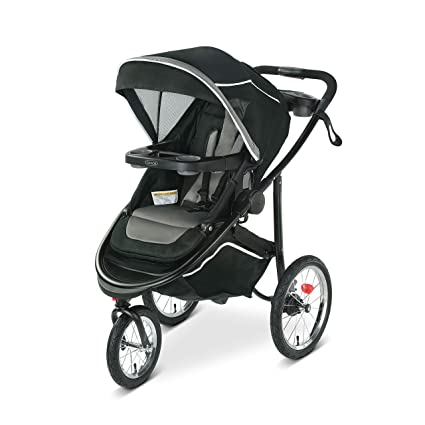 Graco Jogging Stroller - Suitable For Occasional Jogging