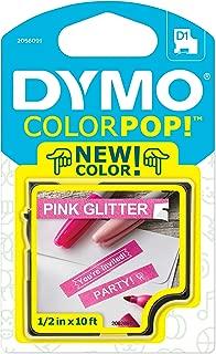 DYMO COLORPOP Authentic Label Maker Tape, 1/2