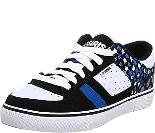 Osiris Men's Chino Low Ron Allen Sneaker,Ron Allen,5.5 M