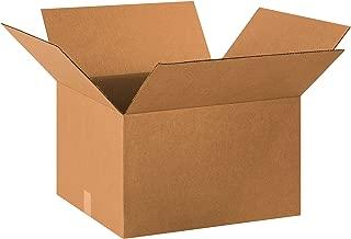 Aviditi 201812 Single-Wall Corrugated Box, 20