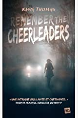 Remember the Cheerleaders Pocket Book
