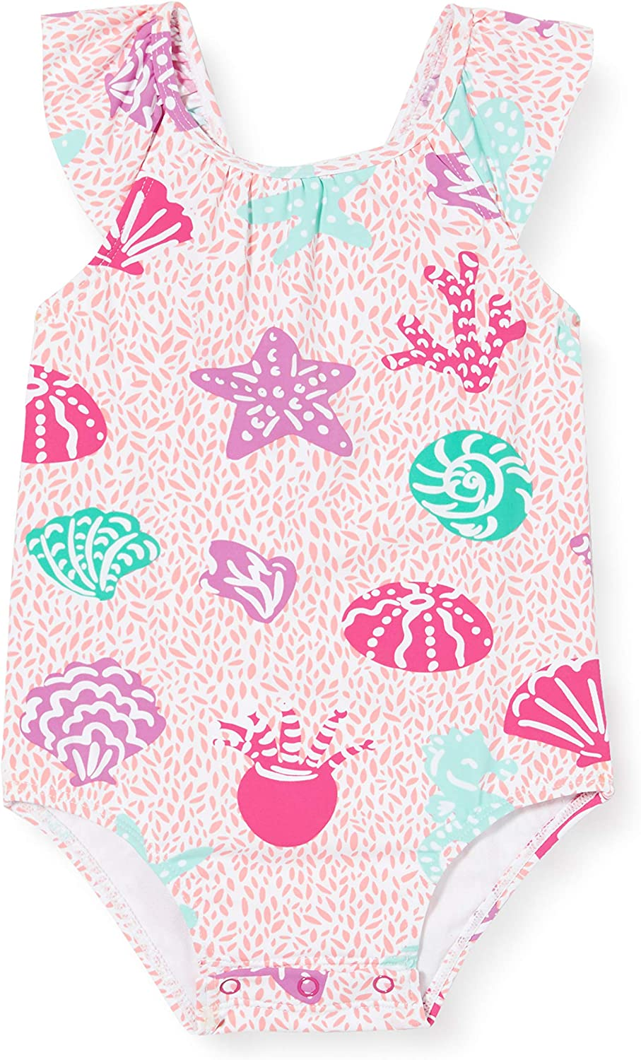 Hatley Surprise price Girls' 2021new shipping free shipping Swimsuit Ruffle