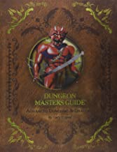 Dungeon Masters Guide Advanced Dungeons and Dragons