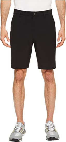 "adidas Golf Ultimate 9"" Shorts"