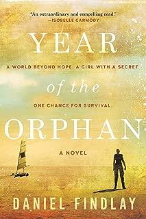 Year of the Orphan: A Novel
