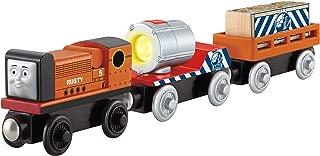 Best wooden railway rusty Reviews