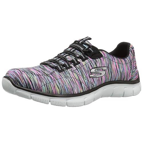 bb7a295925f78 Skechers Sport Women s Empire Fashion Sneaker