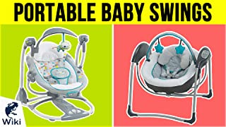 The 6 Best Portable Baby Swings