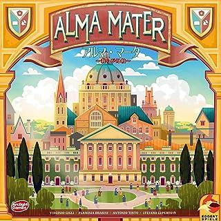 アークライト アルマ・マータ ~我らが母校~ 完全日本語版 ボードゲーム