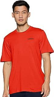 adidas Mens E PLN TEE T-Shirt
