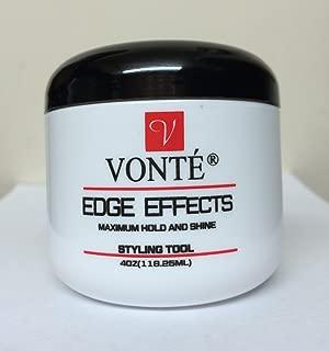 Vonte Edge Effects (Clear)