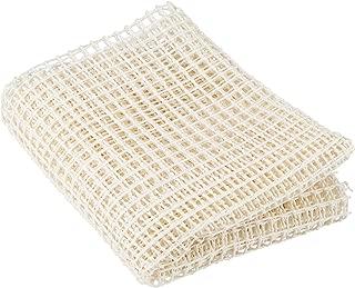 Levivo Base antideslizante para alfombra en varios tamaños, base antideslizante universal, base antideslizante para alfombras y alfombrillas, función antideslizante, 160 x 225 cm