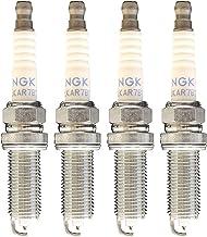 (4-Pack) NGK Spark Plugs ILKAR7B11 (Stock # 4912)