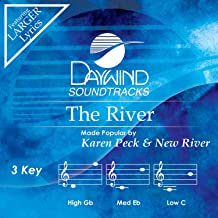 The River Accompaniment/Performance Track