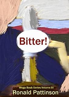 Bitter! (Mega Book Series 3)