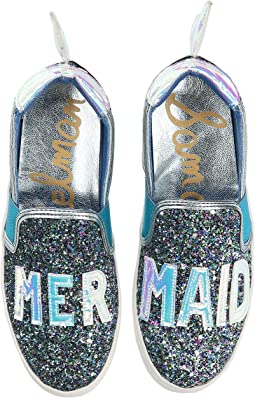 Sam Edelman Kids Blane Mermaid (Little Kid/Big Kid)