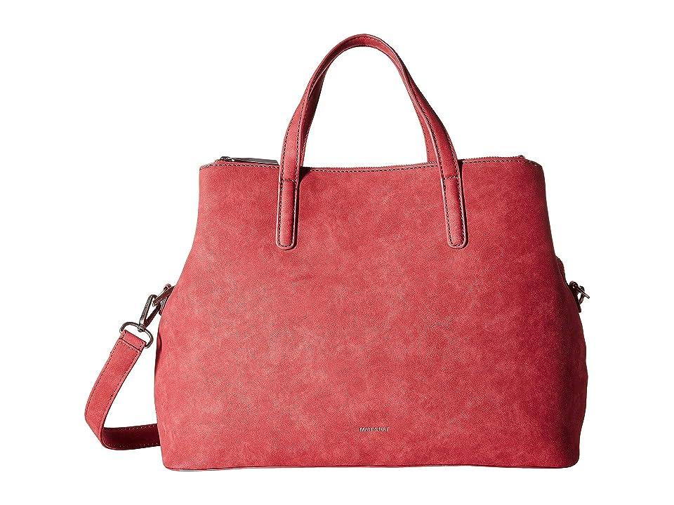 Matt & Nat Ricci (Red) Handbags