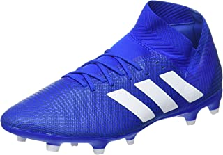 adidas Men's Nemeziz 18.3 FG Shoes