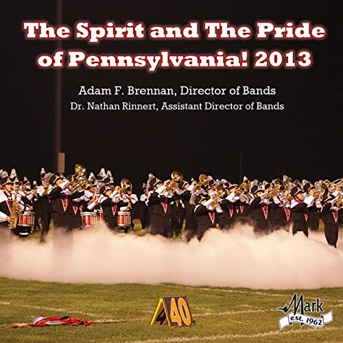 Land of 1000 Dances by Mansfield University Marching Band on