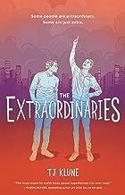 The Extraordinaries (English Edition)