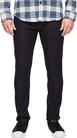 James Skinny Leg in Midnight Williamsburg