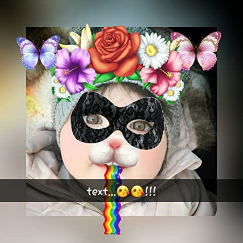 Photos Filters & stickers Pro