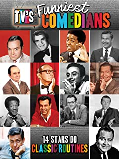 TV's Funniest Comedians - 14 Stars Do Classic Routines