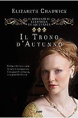 Il trono d'autunno: Vol. 3 Formato Kindle