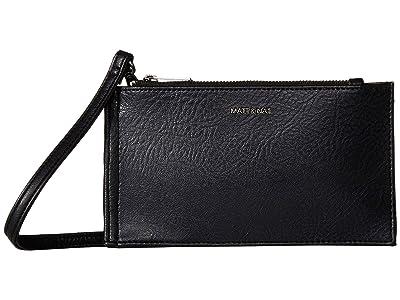 Matt & Nat Tipei (Black) Bags