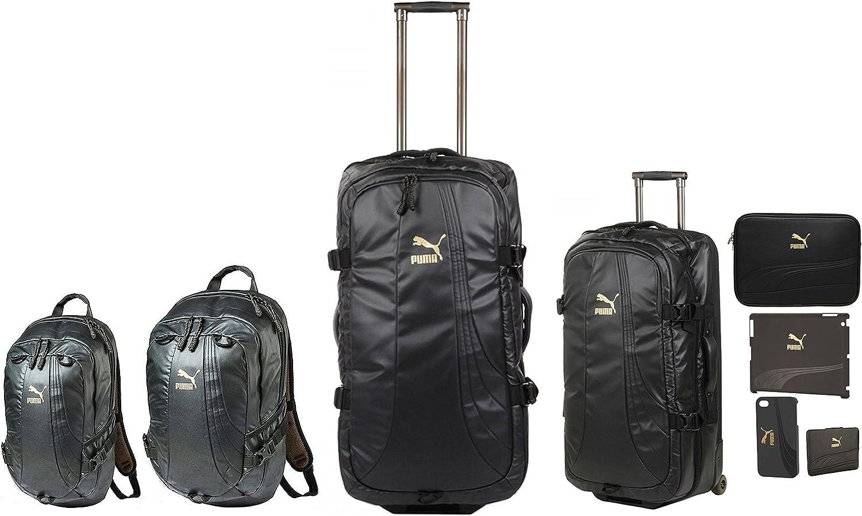 Puma Bytes 8 pièces Ensemble de bagages : Amazon.fr: Bagages