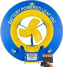 Water Tech Pool Blaster Leaf Vac, Cordless Battery Powered Swimming Pool Leaf Skimmer,..
