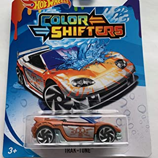 Hot Wheels Color Shifters Trak-Tune