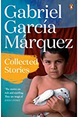 Collected Stories Kindle Edition