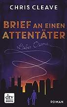 Brief an einen Attentäter Lieber Osama ...: Roman (German Edition)