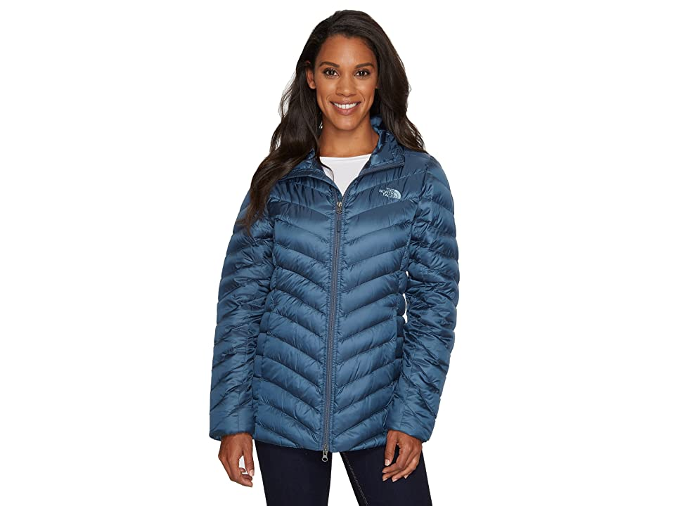 The North Face Trevail Parka (Ink Blue) Women