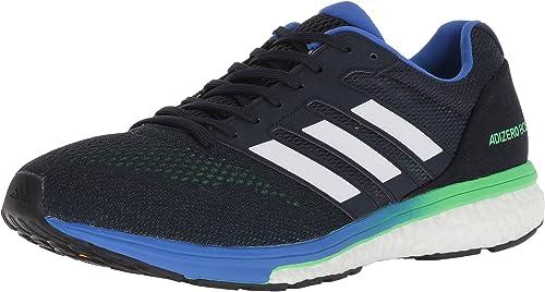AdidasB37381-9.5 - Adizero Boston 7 Homme