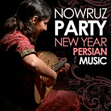 Nowruz Party New Year. Persian Music
