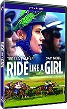 Ride Like a Girl (DVD + Digital)