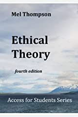 Ethical Theory: Access for Students Series (English Edition) eBook Kindle