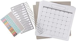 We R Memory Keepers Cinch Kit Calendar