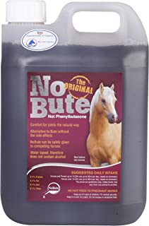 Sp Equine Nobute Liquid Devils Claw 2.5l