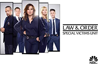Law & Order: Special Victims Unit, Season 20