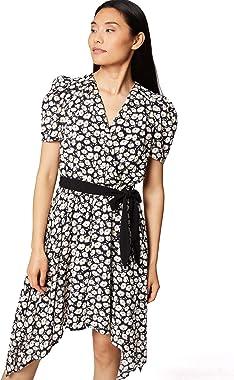 Morgan Robe À Pans Rlola Casual Dress Femme
